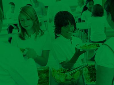 Kita- und Schul-Verpflegung